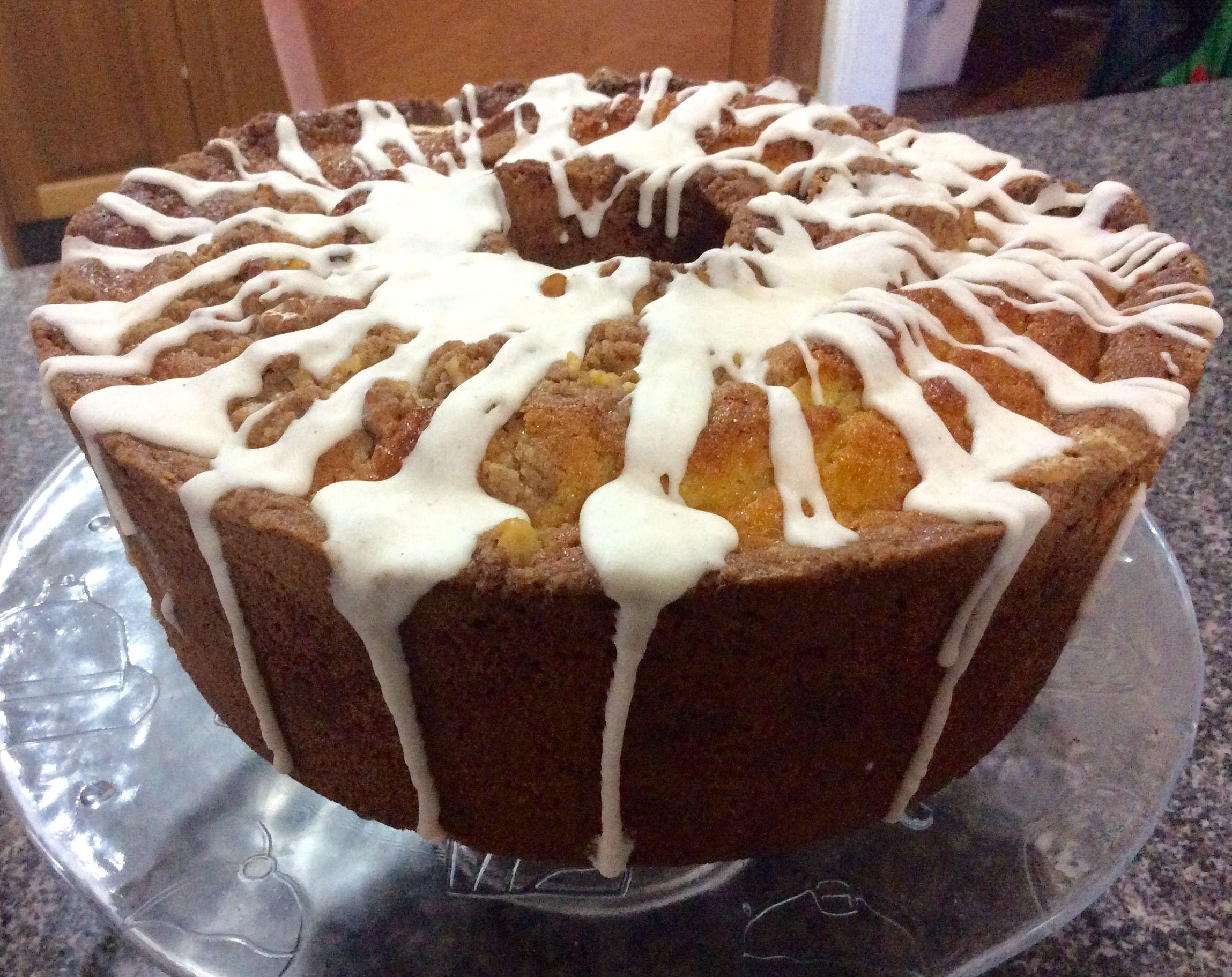 Ina garten sour cream coffee cake sour cream coffee cake