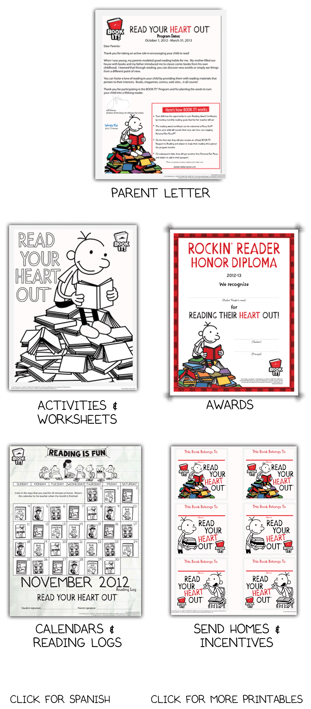 Free Printable Worksheets To Use With Diary Of A Wimpy Kid