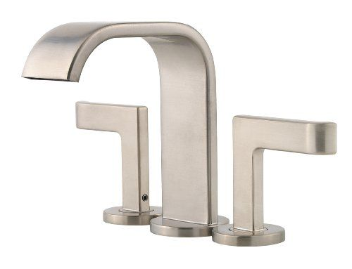 7 Faucet Finishes For Fabulous Bathrooms: Pin By Ruth Drozinski On Ideas For The House