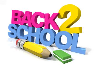 Have You Seen These Interesting Back-to-School Facts? ~ RELEVANT CHILDREN'S MINISTRY