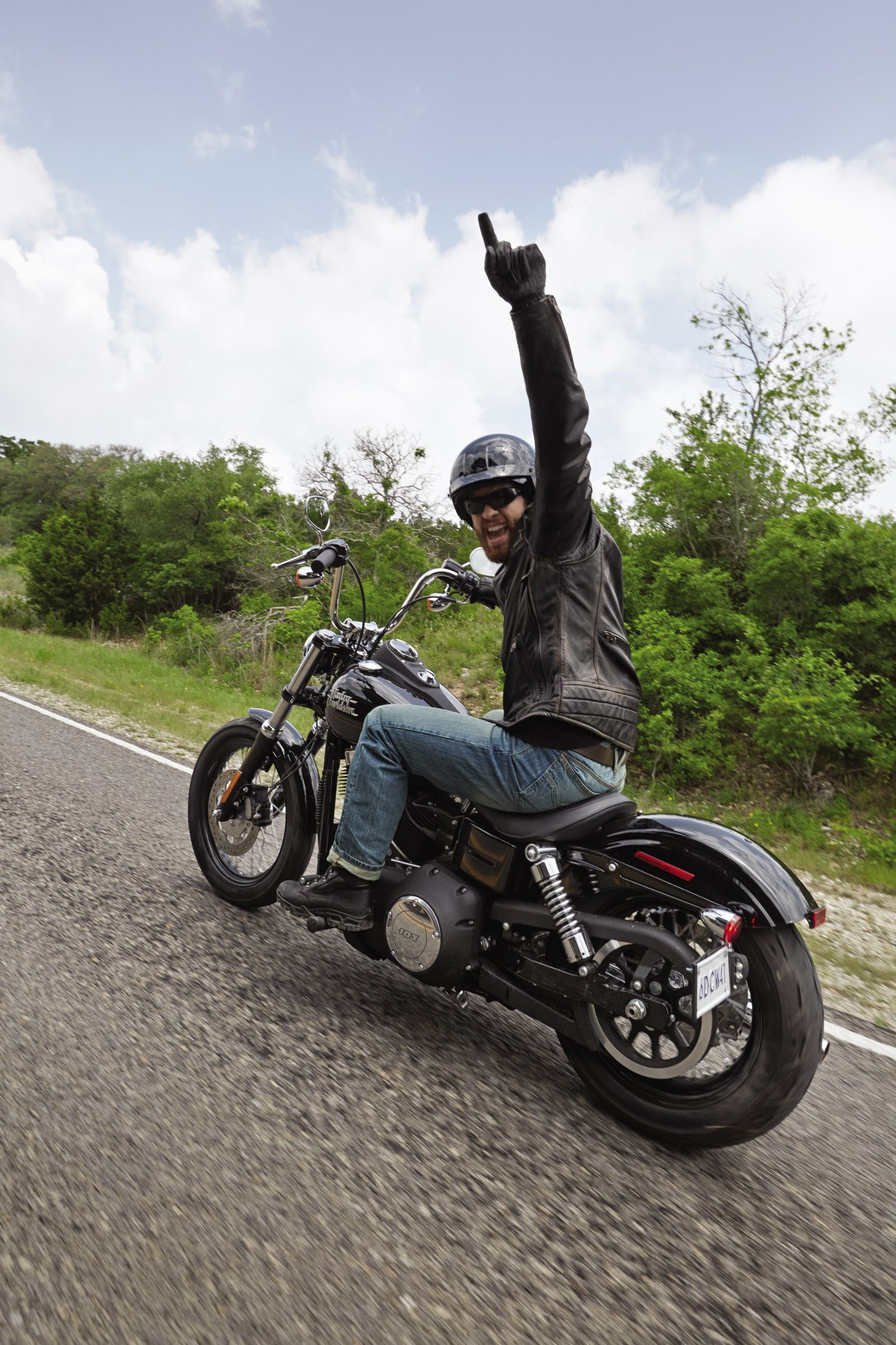be just 1 of 3,000 to wear history. | harley-davidson men's willie