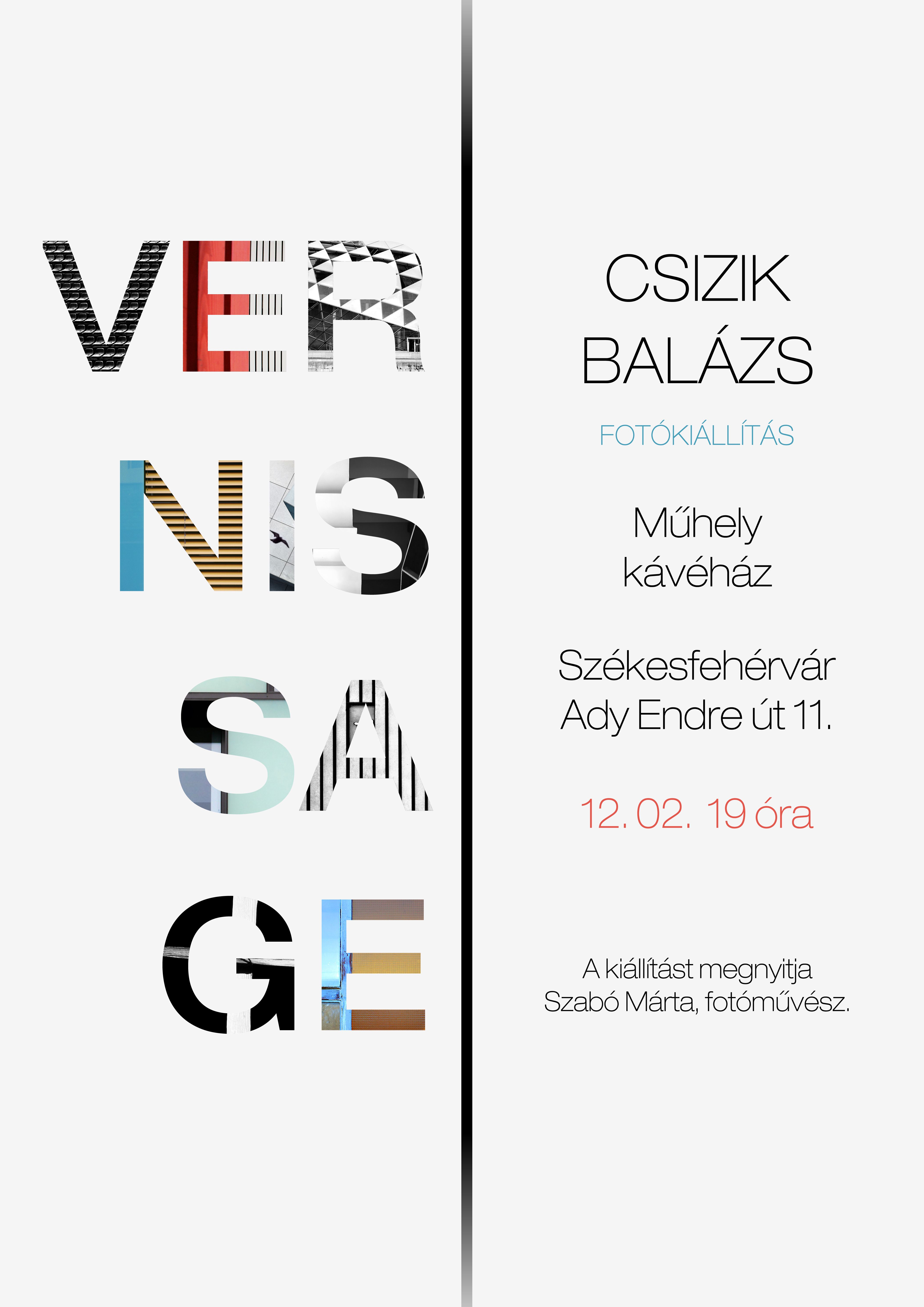 Vernissage Invitation Card Art Exhibition Invitation Design Exhibition Poster