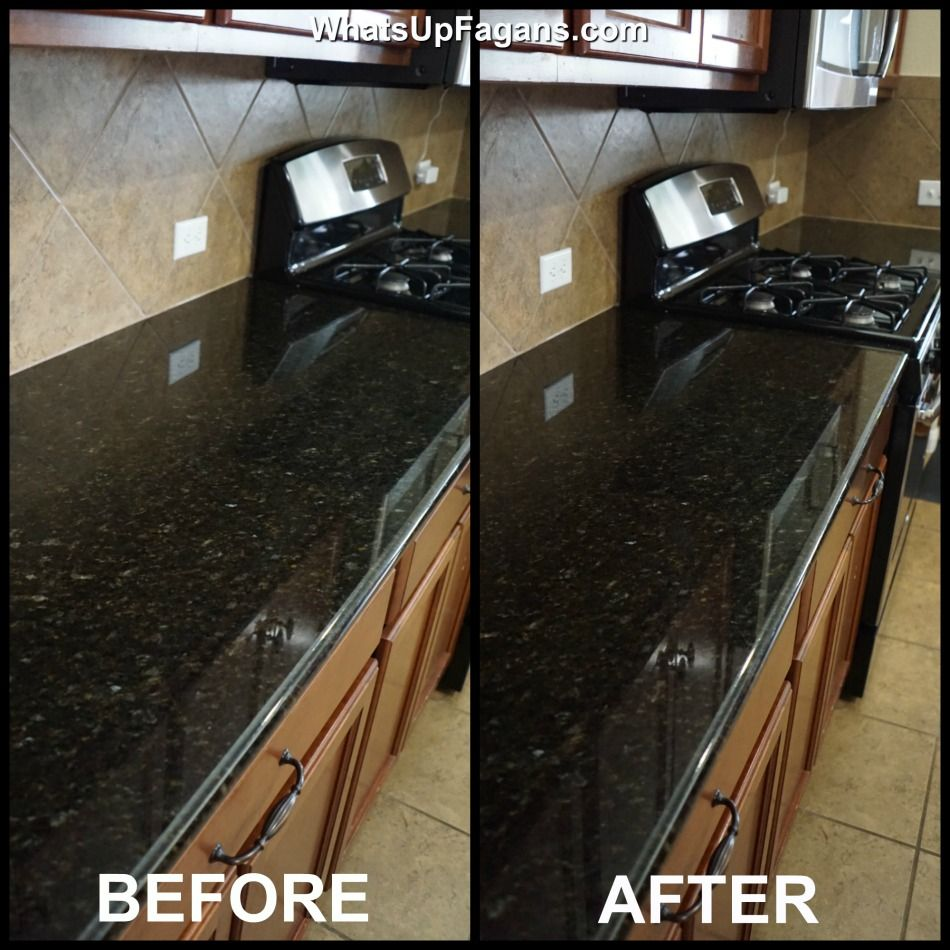 Pin On Cleaning Granite
