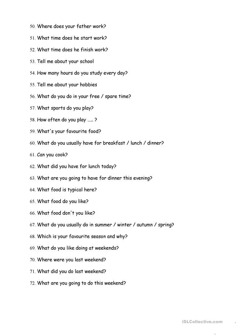 Trinity Grade 4 Questions Worksheet Free Esl Printable Worksheets Made By Teachers This Or That Questions English Exam Trinity [ 1079 x 763 Pixel ]