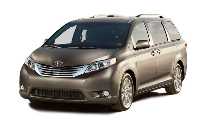 2021 Toyota Sienna Review Pricing And Specs Toyota Sienna Toyota Car