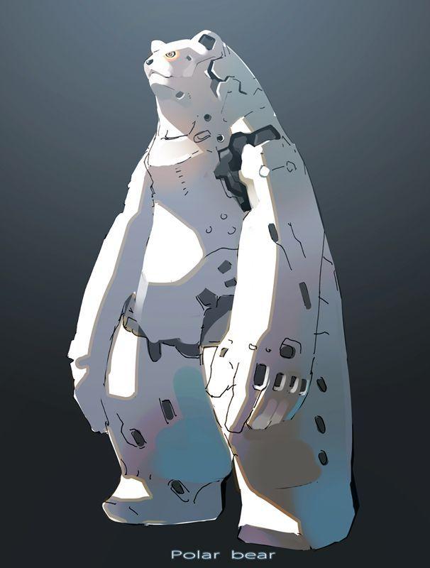 Modern D Metal Gear Character Builds
