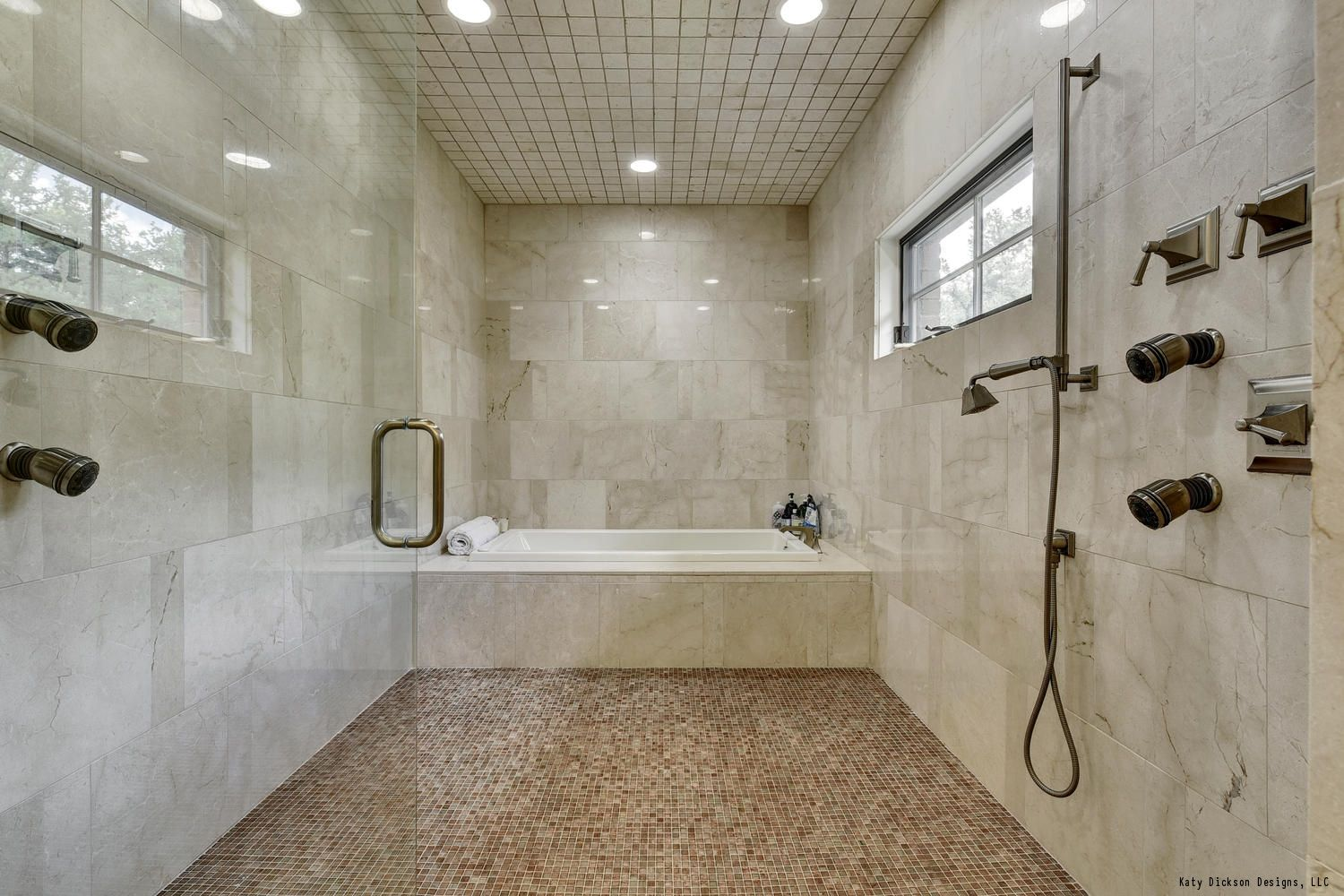 Reported Cost Of Shower Retiling Per 100 Square Feet Average