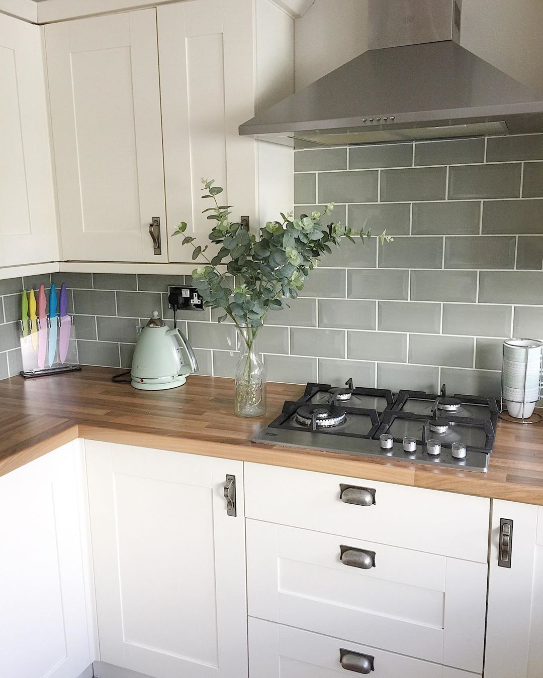 How To Design A Kitchen Wall