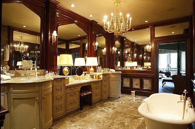 Mansion dream house the largest mansion in lexington kentucky dream board pinterest for Bathroom remodel lexington ky