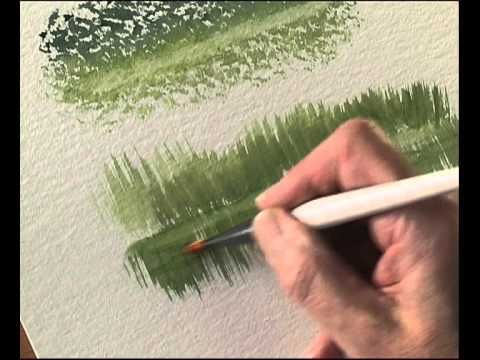 Pro Arte Masterstroke Brushes Youtube With Images Watercolor