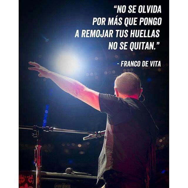 Franco De Vita Music Lyrics Lyrics Quotes
