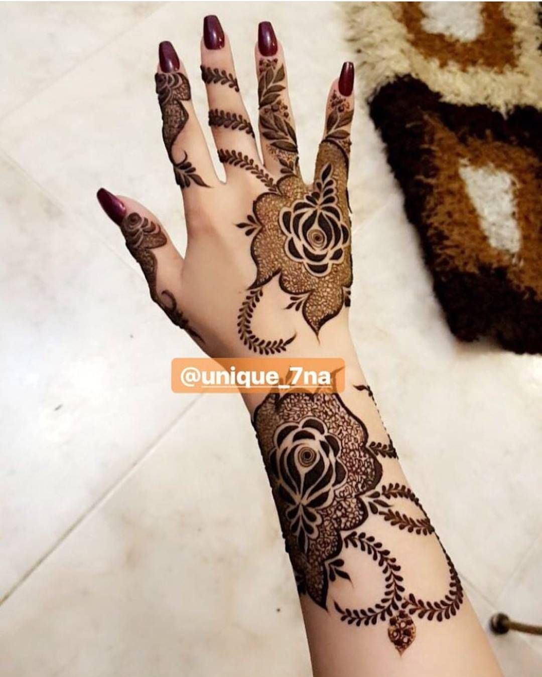 Booking For Henna Services Call Whatsapp 0528110862 All Kinds Of