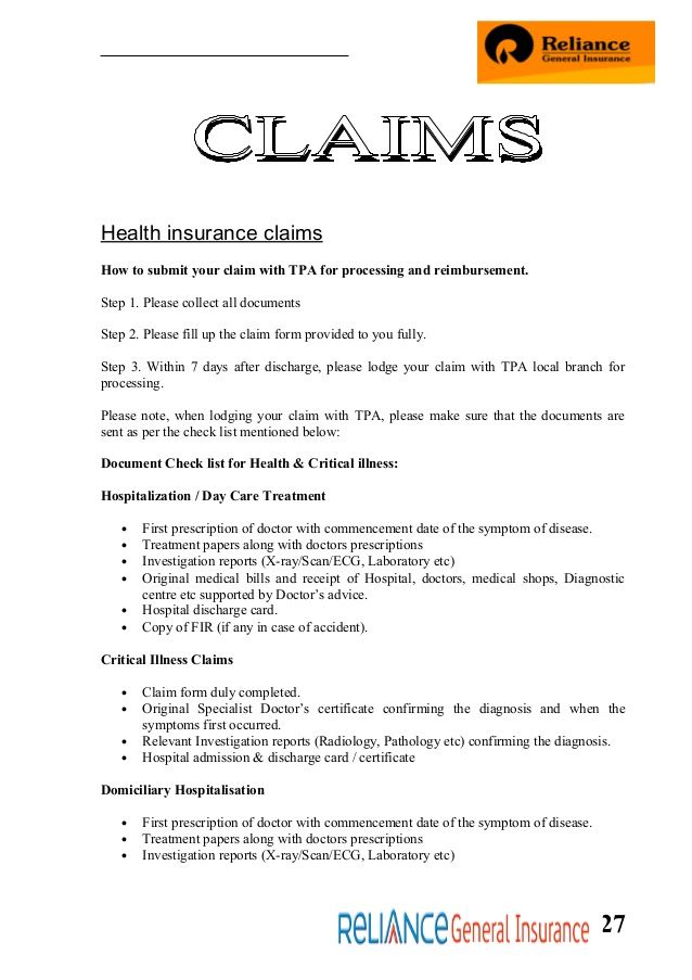 Ssds Test Engineer Sample Resume Health Insurance Claims How Submit Your Claim With Tpa San Diego