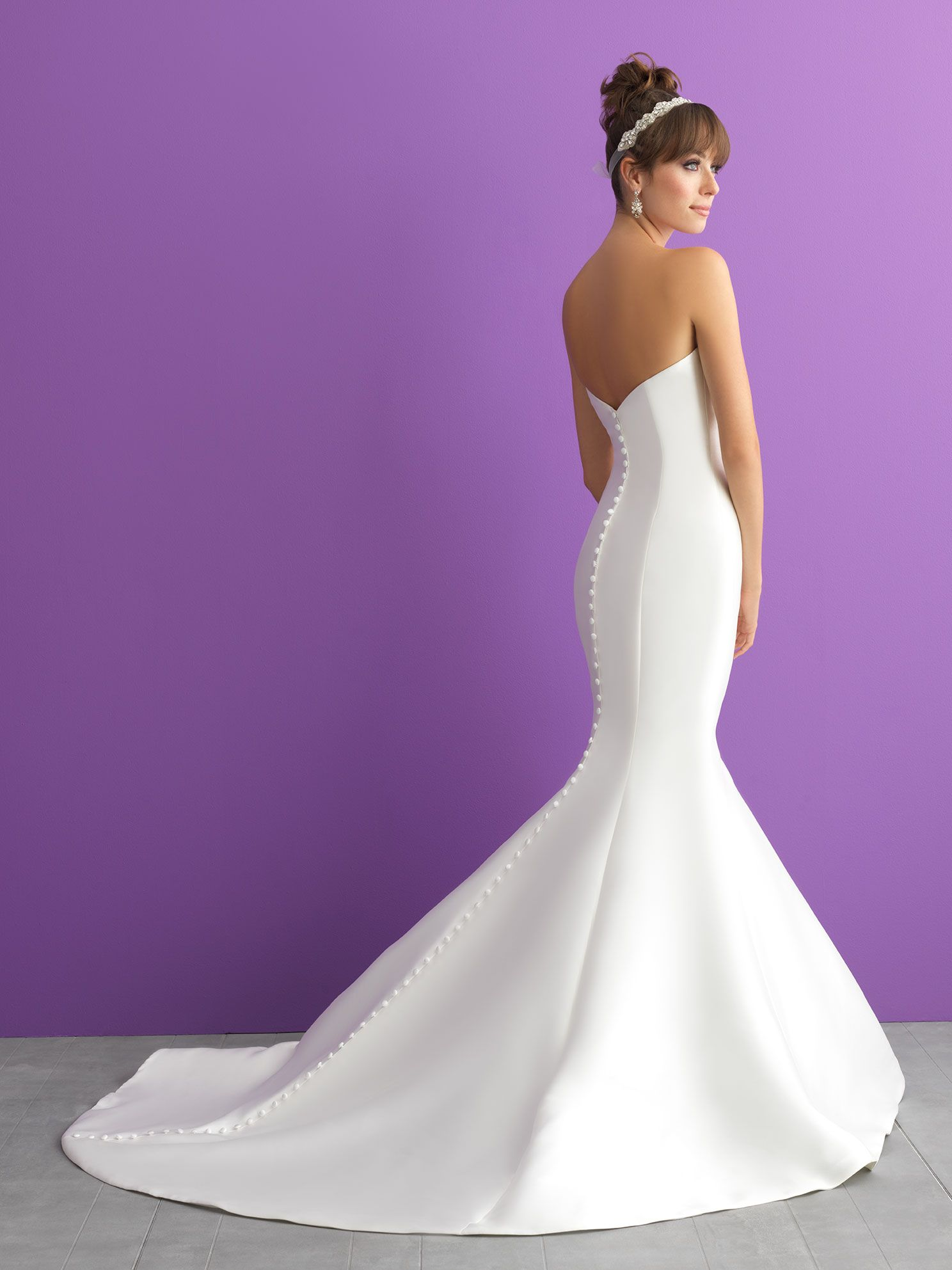 Find This Dress At Janenes Bridal Boutique Located In Alameda Ca