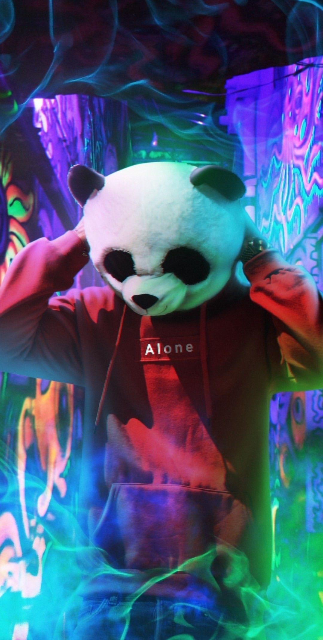 Wallpaper Cute Panda Wallpaper Panda Art Panda Wallpaper Iphone