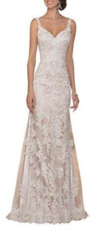 56 new ideas wedding dresses corset mermaid cap sleeves