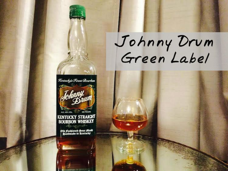 johnny drum private stock 101 review