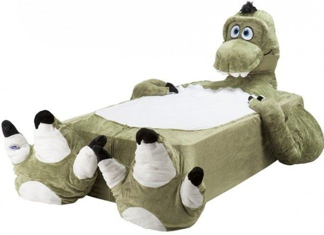 Incredibeds Kids Bedding Awesomesauce Craziest Gadgets