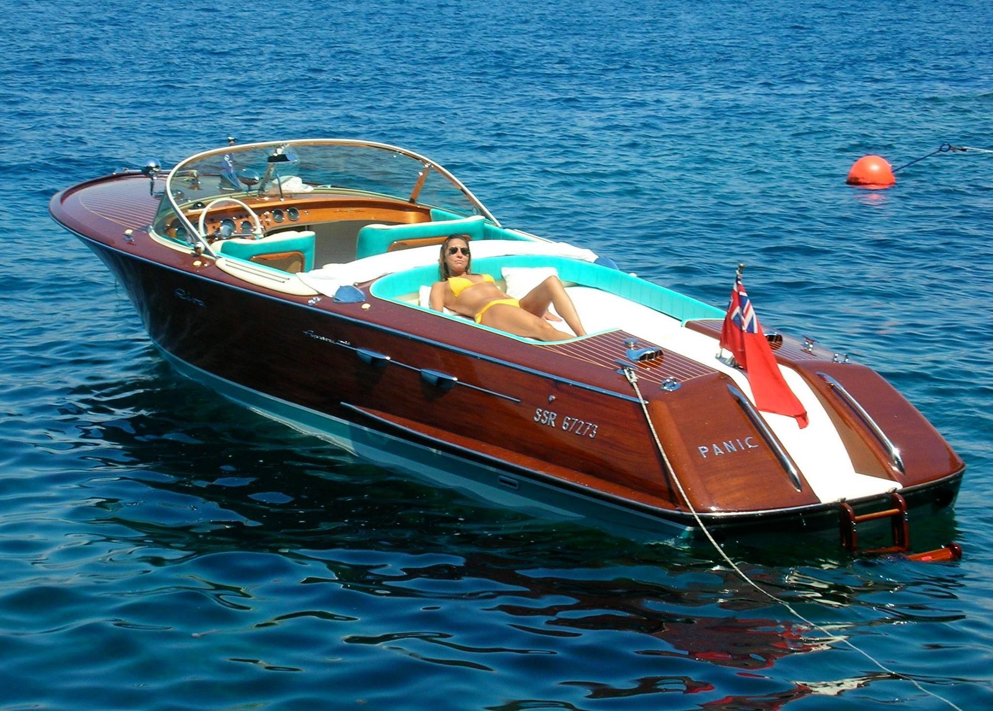 RIVA Aquarama Special, I serie, 1975 | Riva | Pinterest | Boating, Wooden boats and Riva boat