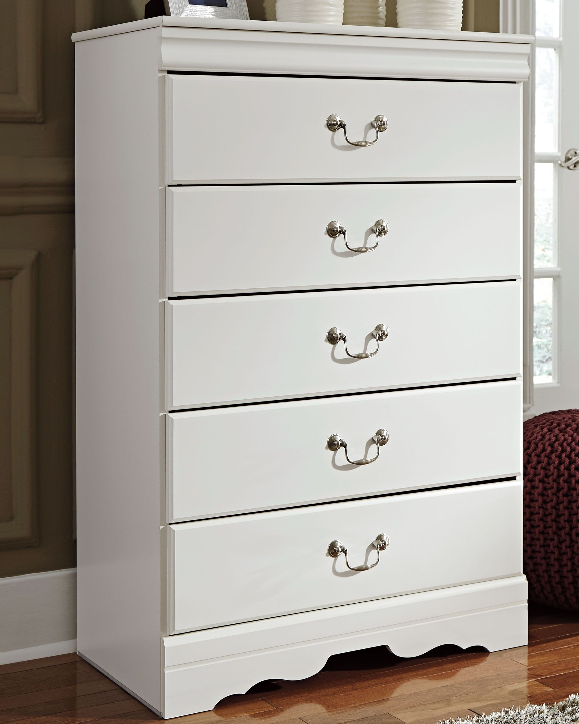 Best Anarasia Chest Of Drawers Ashley Bedroom Furniture Sets Ashley Furniture Bedroom White Chest 640 x 480