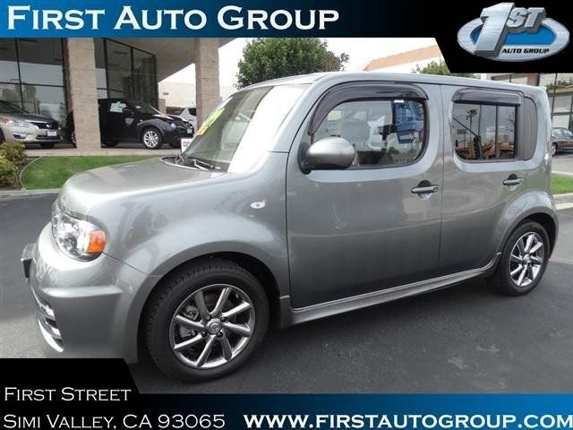 2011 Nissan Cube 5dr Used cars, Suv