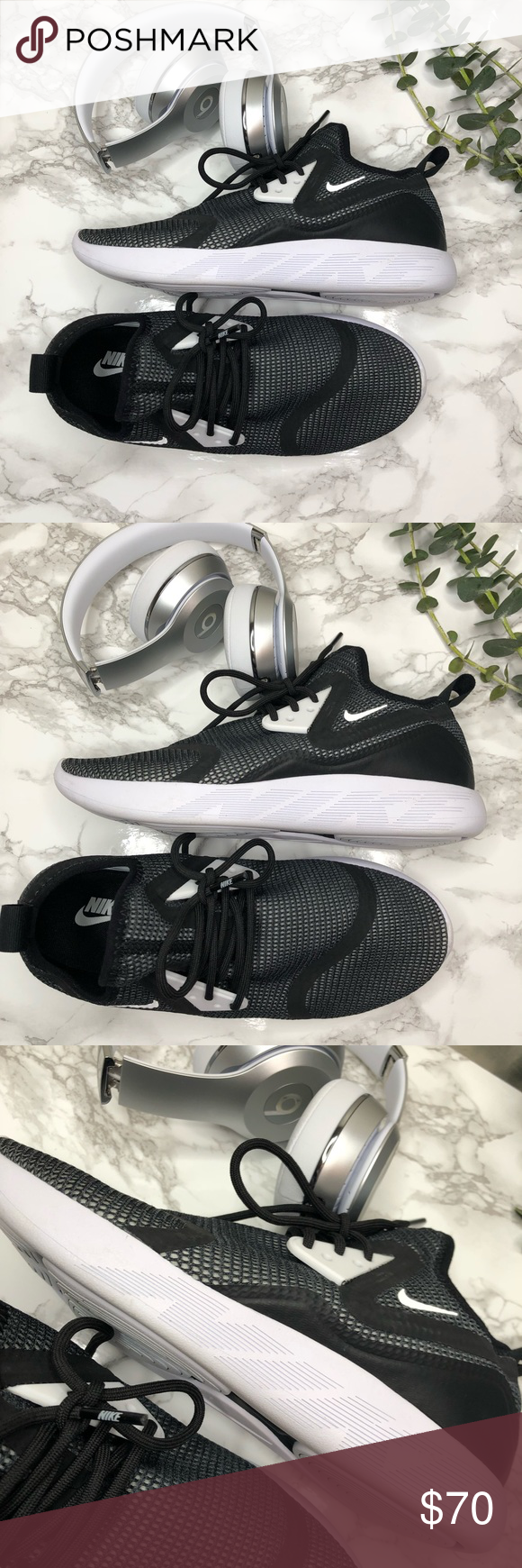 NWOT Nike LunarCharge Breathe woman's 7.5