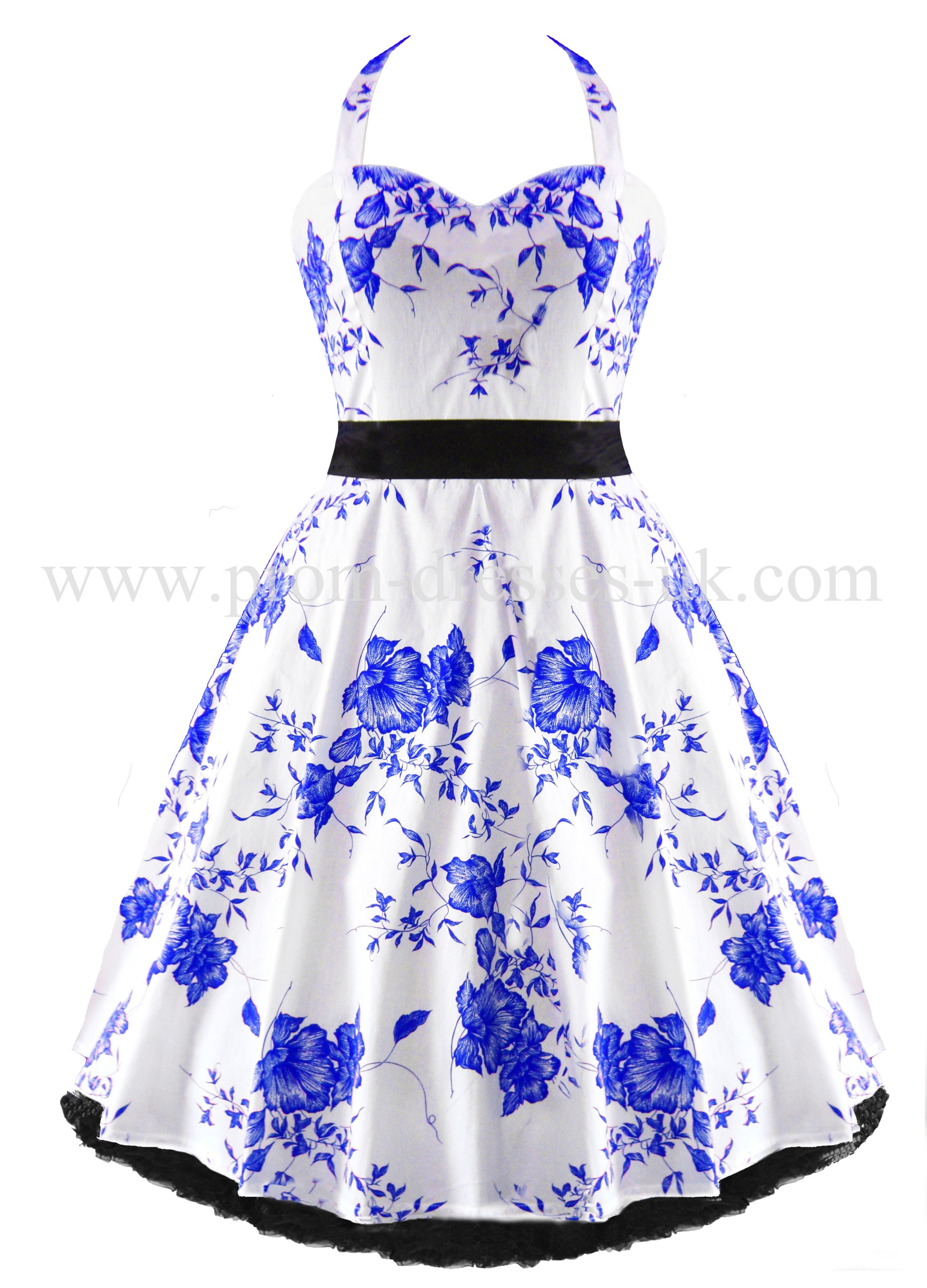 Here\'s another fabulous dress for all your Apple shaped beauties ...