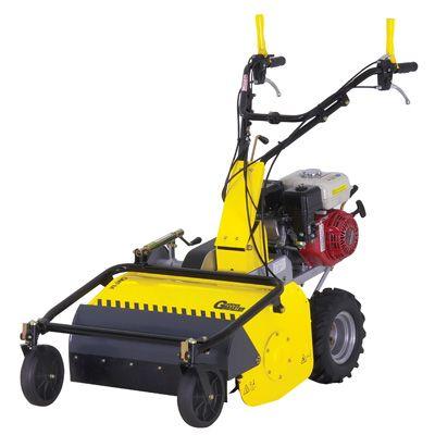 Hire a petrol driven Flail Mower  Call 0844 892 2503  The flail