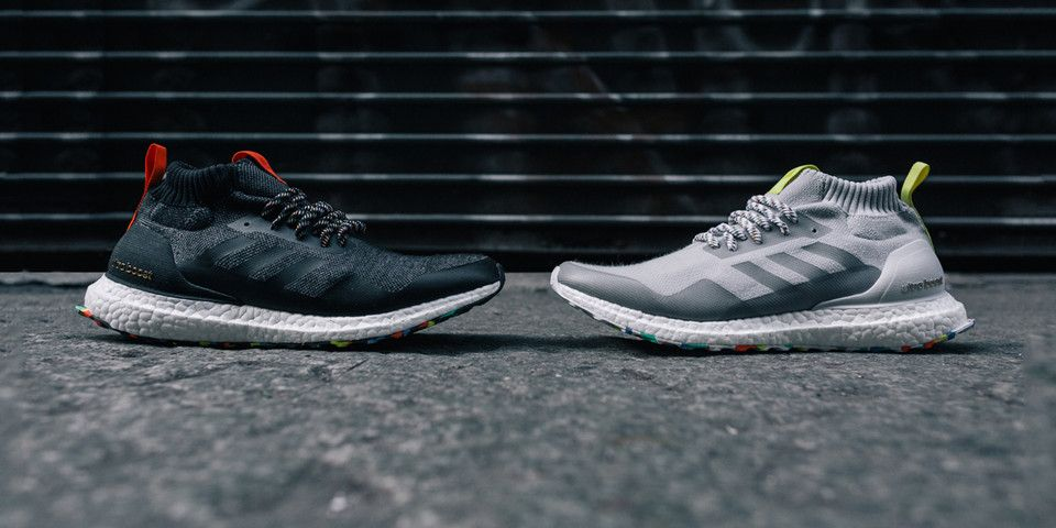 38a66e84e32650 adidas   Finish Line Focus on NYC in New UltraBOOST Pack in 2018 ...