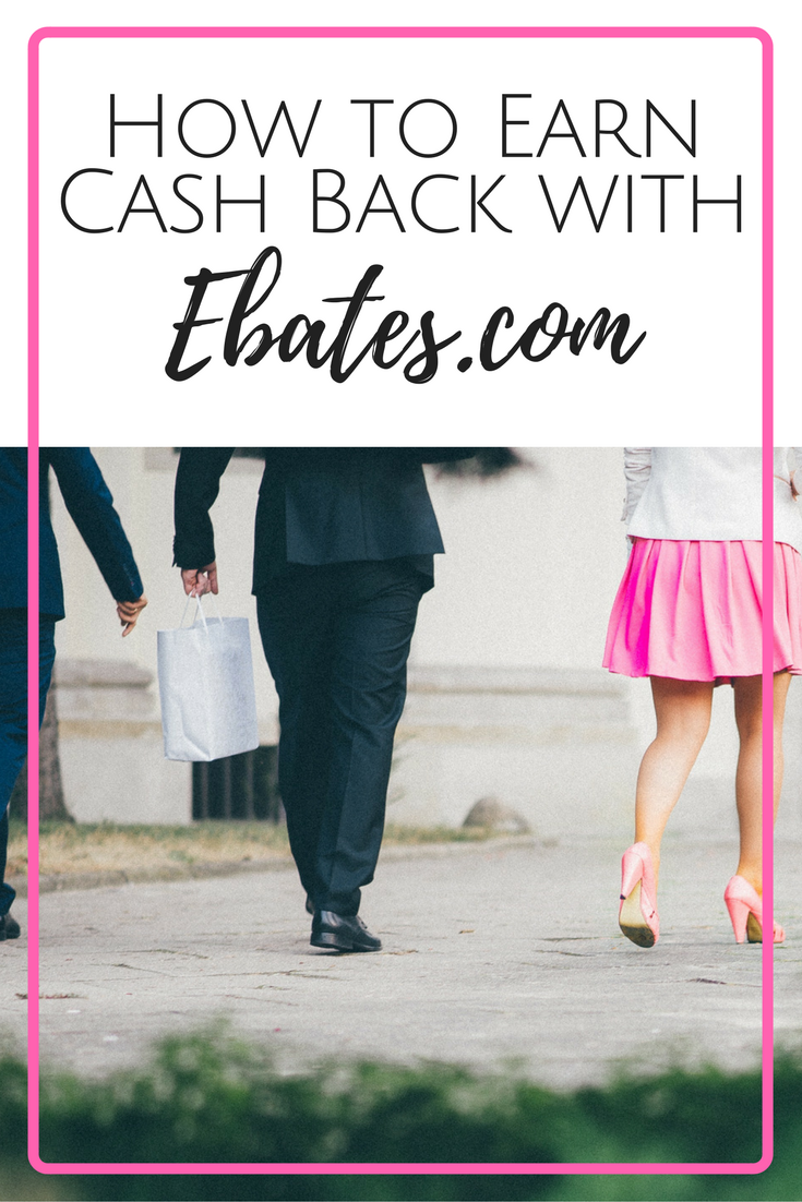 How To Shop And Get Cash Back On Almost Everything