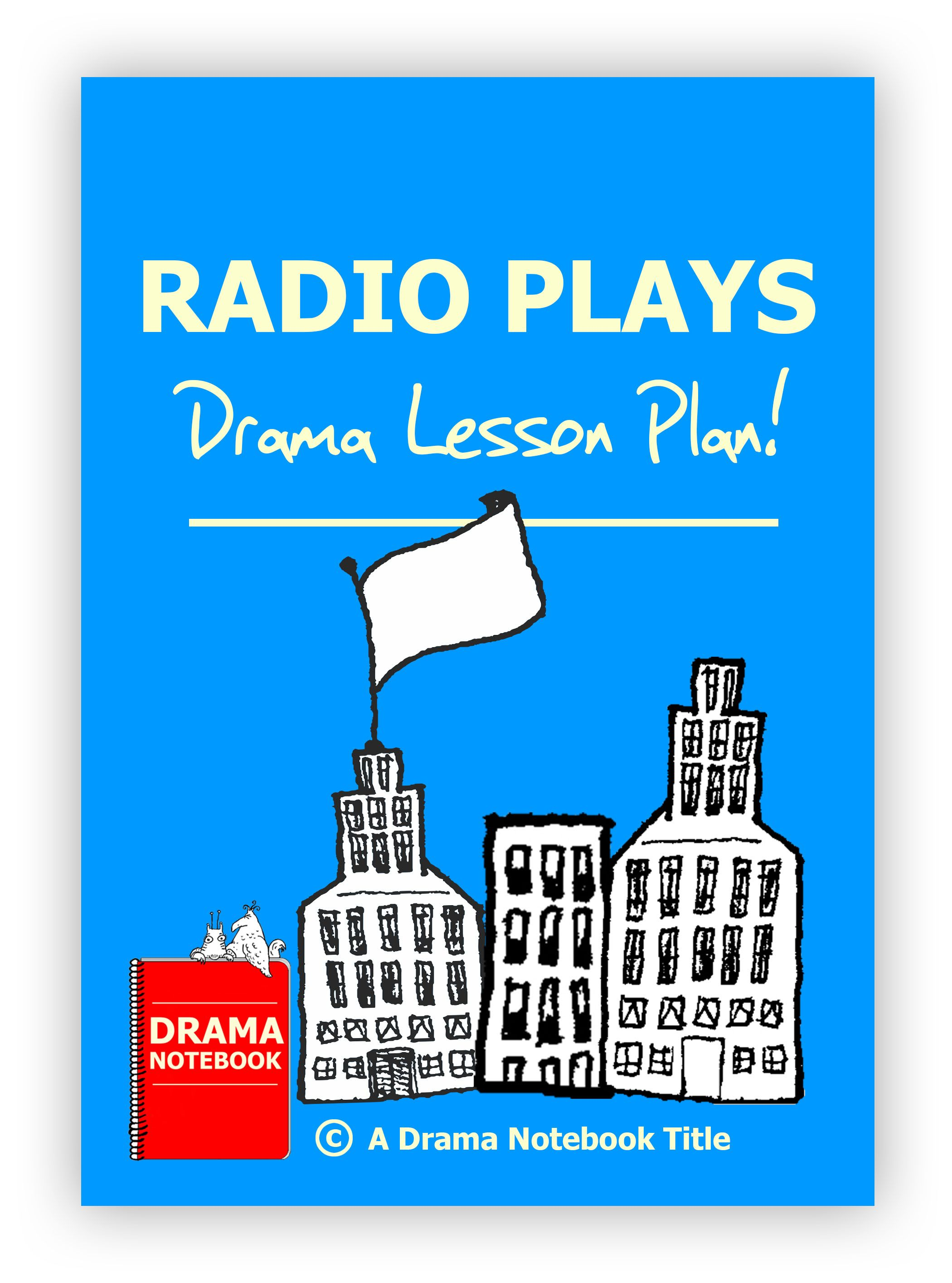 In this fourteen page drama lesson, students will learn