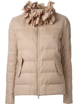 7f6b3197acd Brunello Cucinelli - Women's Designer Fashion - Farfetch Padded Jacket, Down  Coat, Brunello Cucinelli