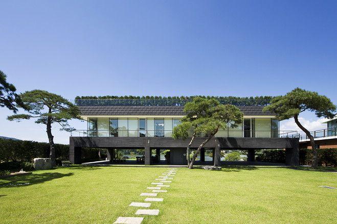 House  South Korea's ' ...