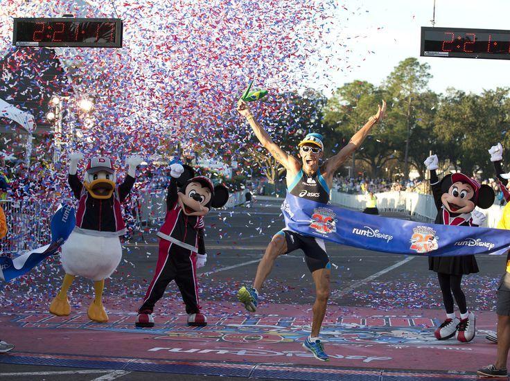 Maratona Run Disney