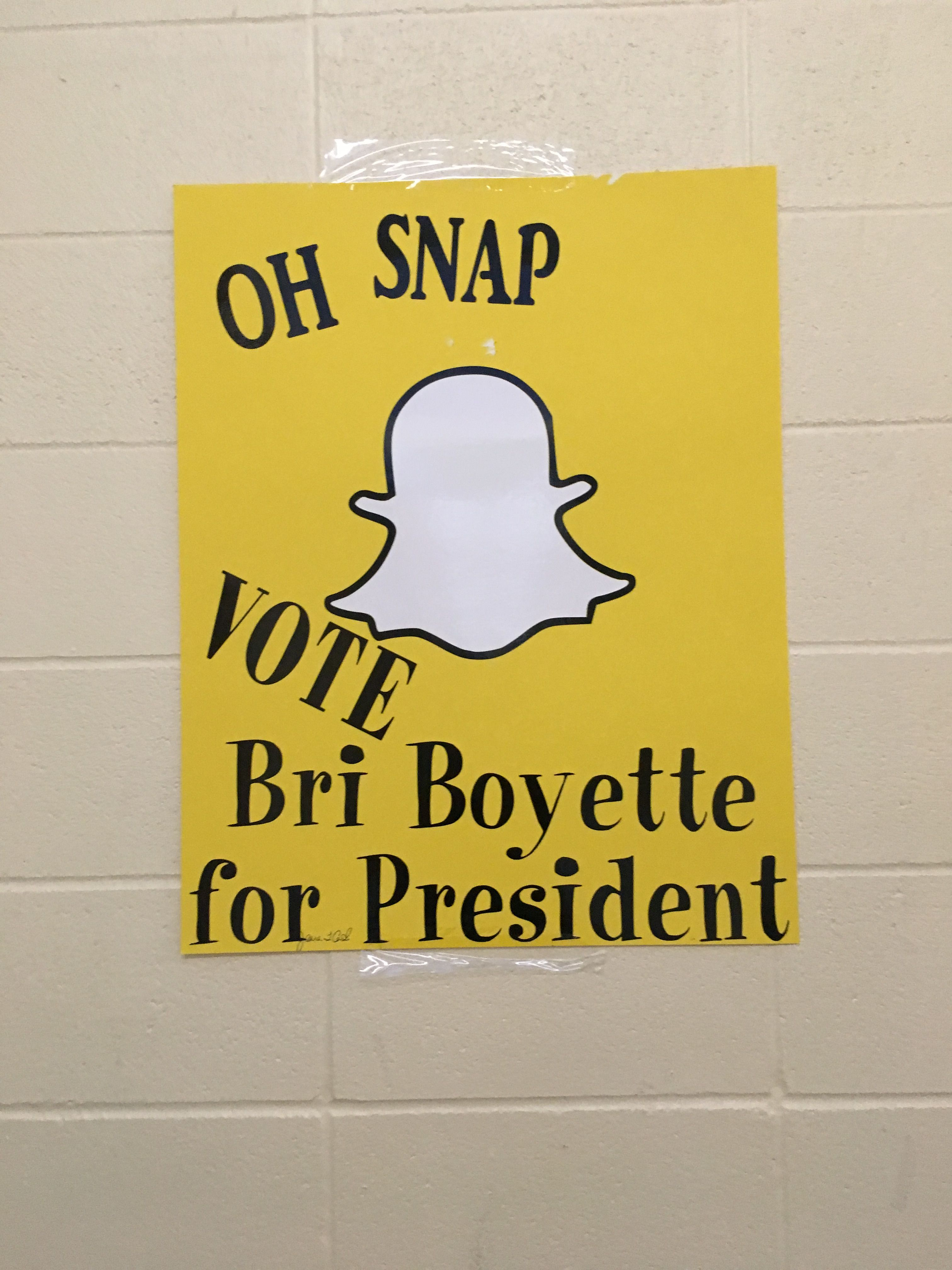 Student Council Poster ideas | Posts | Student council ...