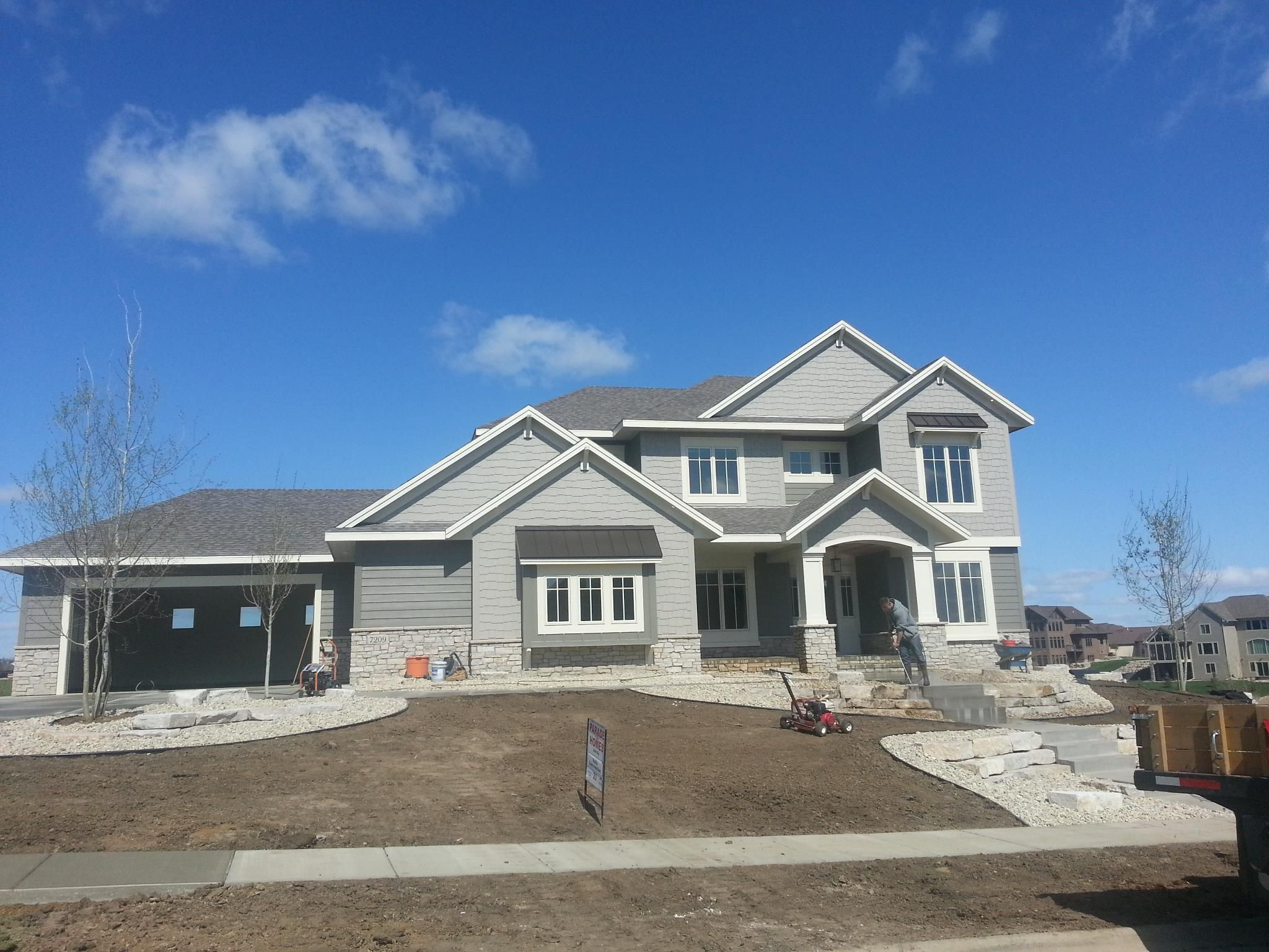 Home builders in sioux falls sd - Rallis Construction Sioux Falls Sd 2013
