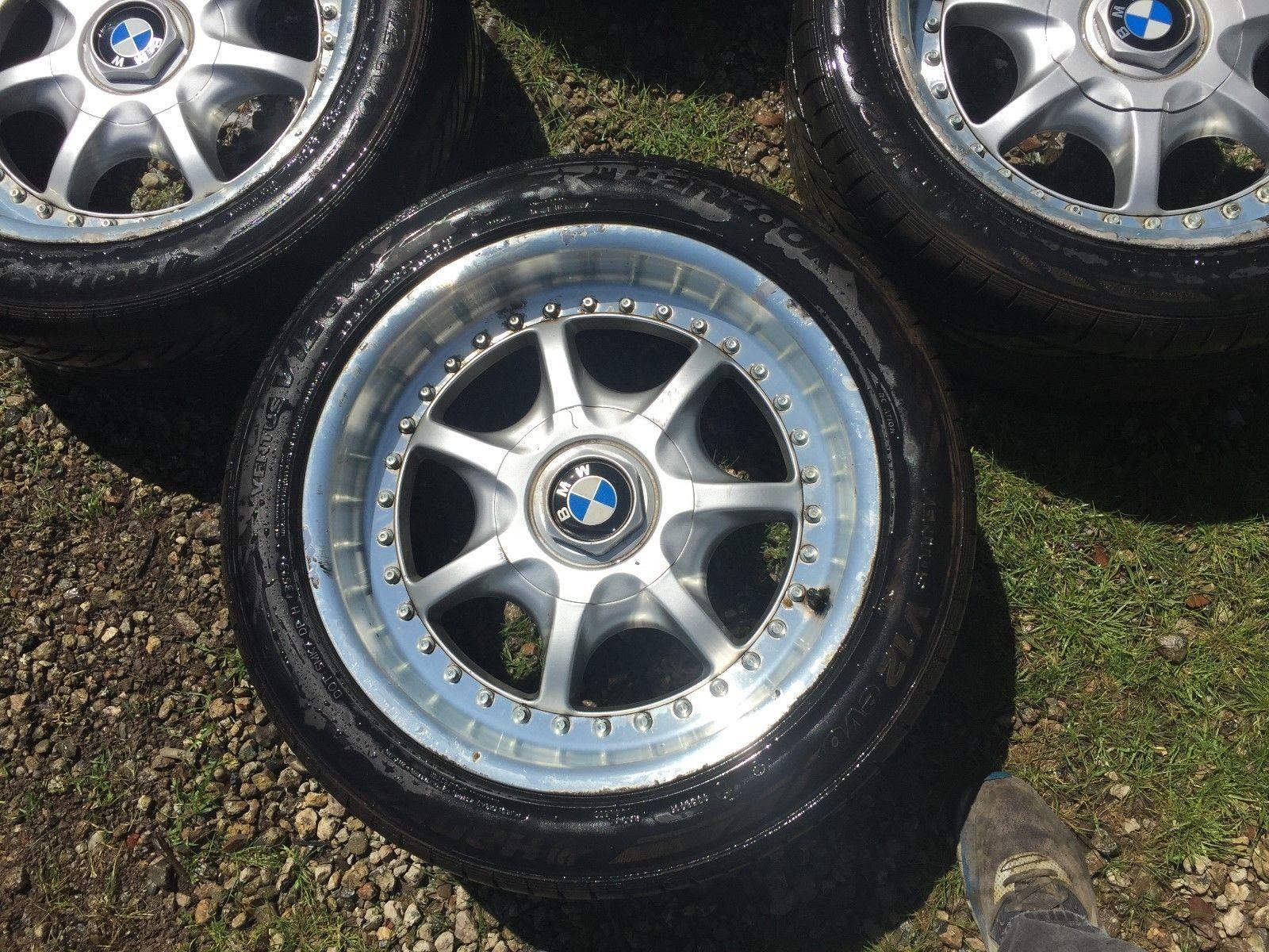 small resolution of 1997 2003 bmw e39 sport wheels rims 540i 530i 525i 528i 535i bbs deep dish 17 ebay