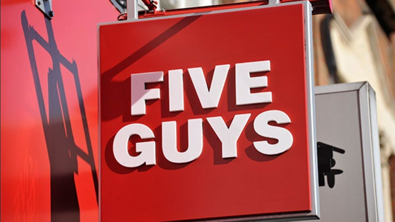 Here's How Much Five Guys Franchise Owners Really Make Per
