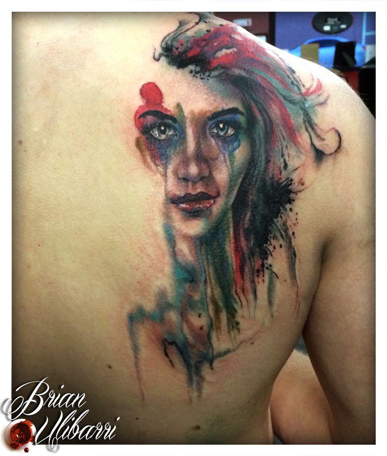 Denver custom ink tattoos art tattoo ideas for Tattoo artist denver