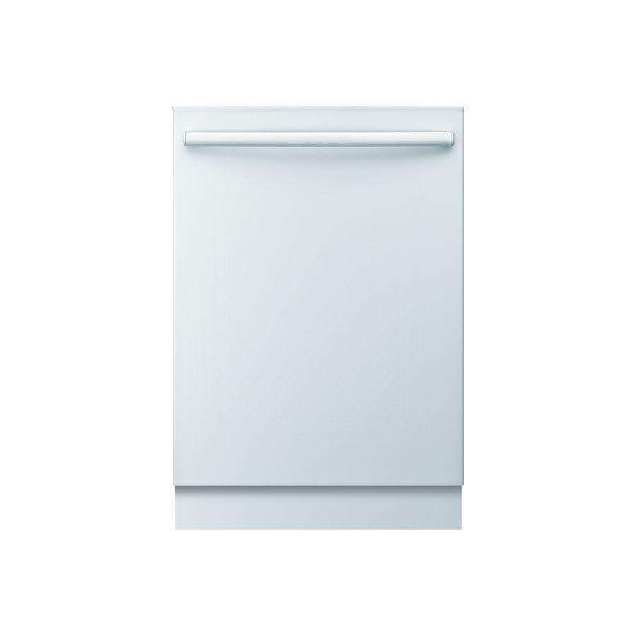 Bosch Ascenta 50 Decibel Built In Dishwasher White Common 24