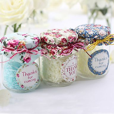 Gl Favor Jars Whether You Fill With Sweet Treats Or Mini Mementos These Personalized Are Always Full Of Charm