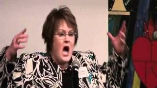 Meet Twila Belk, the Gotta Tell Somebody Gal! This is a clip from a message I gave during the Quad Cities Christian Writers Conference several years ago (a conference I directed for eight years). It's about the new thing in our lives.