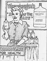 lucille ball coloring pages | Pin on Luuuucyyyyyyy!