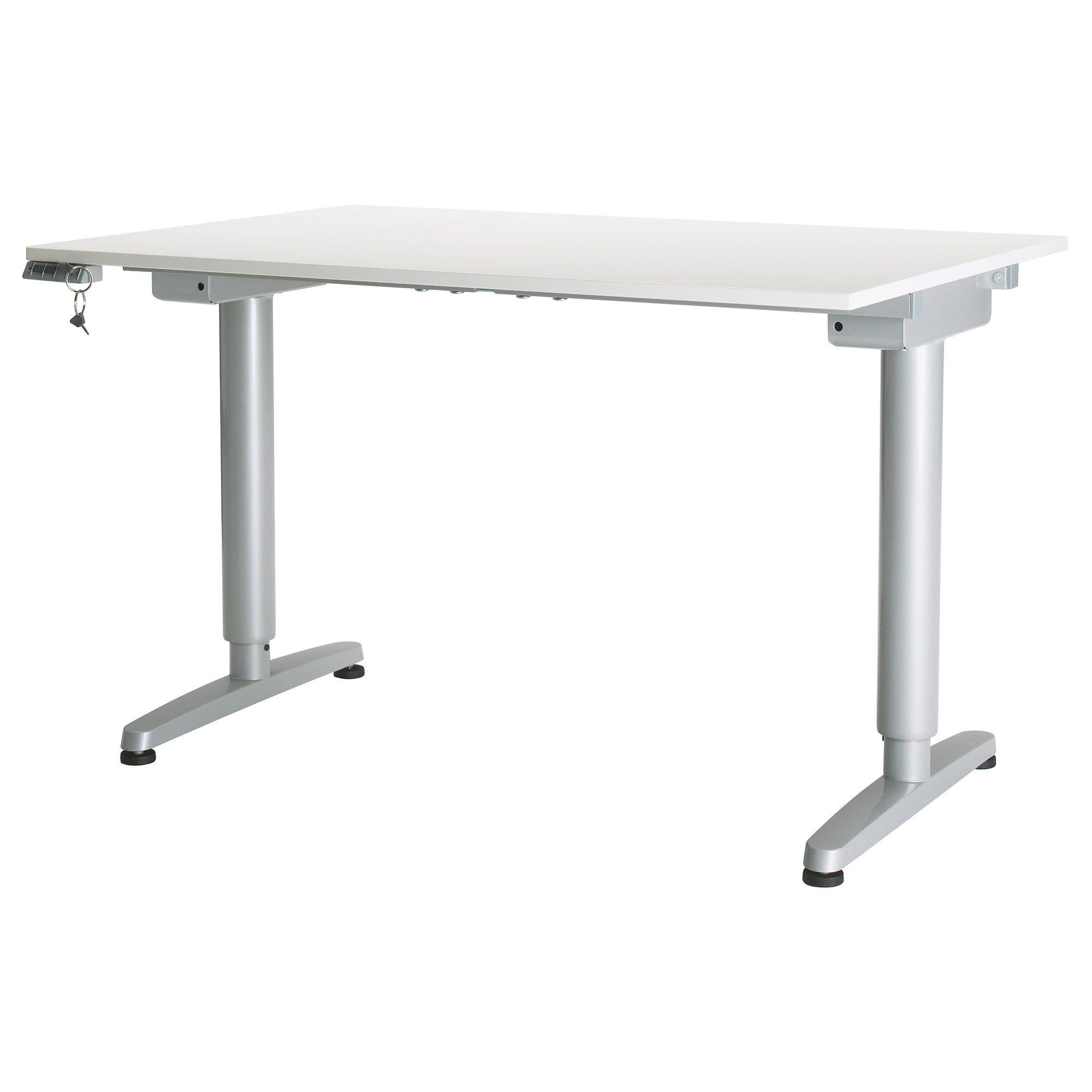 Ikea Galant Schreibtisch galant schreibtisch sitz steh weiß ikea nähzimmer