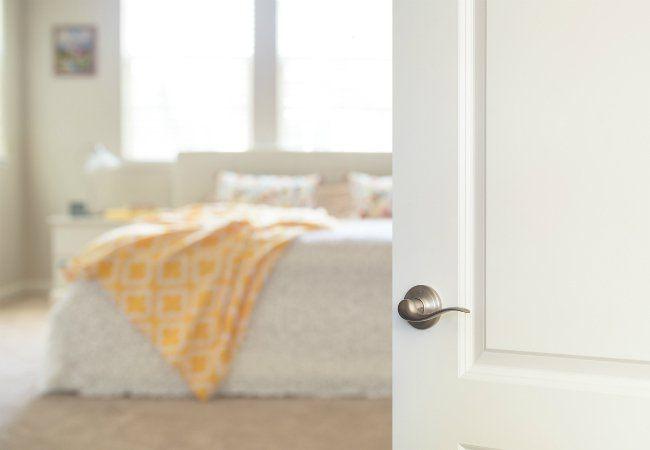 How To: Soundproof a Door | Sound proofing, Bob vila, Doors