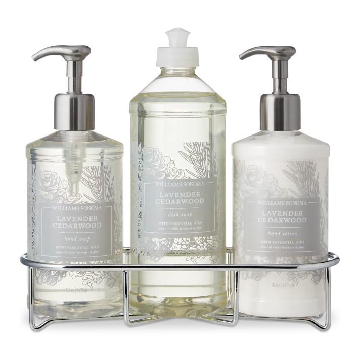 Lavender Cedarwood Essentials Oils