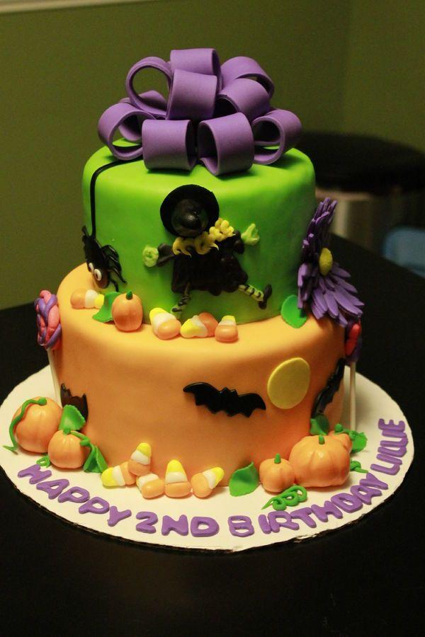 wwwcakecentral/g/i/2949748/halloween/ miam Halloween - halloween birthday cake ideas