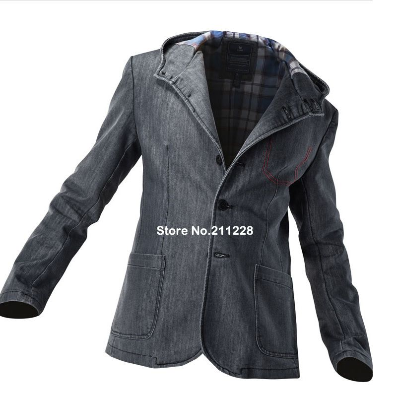 1000  images about Hooded blazers on Pinterest | Blazers for men
