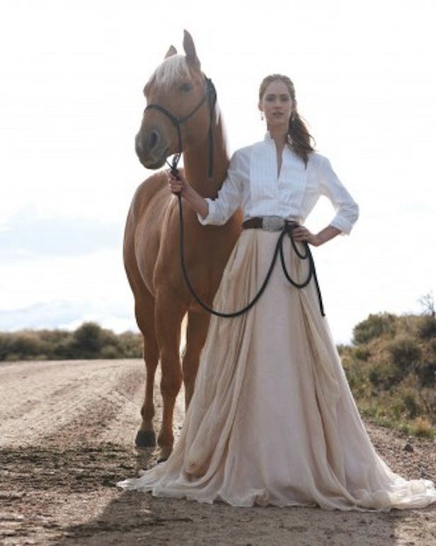 Old Fashioned Western Dresses
