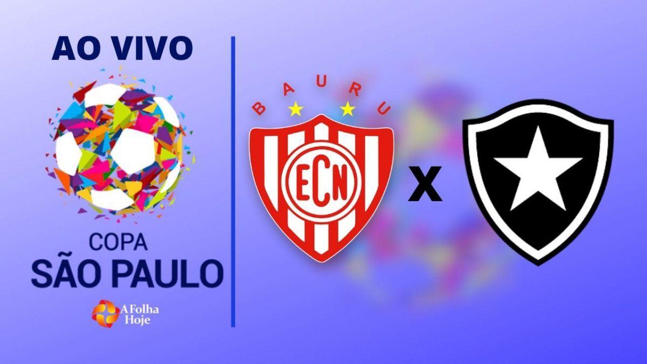 Assistir Jogo Do Botafogo Sp X Sao Paulo Ao Vivo Na Tv E Online Em